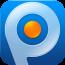 PPTV网络电视 LOGO-APP點子