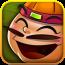 欢乐斗地主单机游戏 棋類遊戲 App LOGO-APP試玩