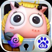 傻馒爱消除 益智 App LOGO-APP試玩