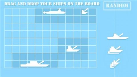 经典战舰之海战