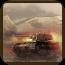 坦克大战 LOGO-APP點子