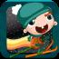 吉米的滑雪之旅 角色扮演 App LOGO-硬是要APP