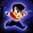 银河忍者 角色扮演 App LOGO-APP試玩