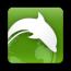 海豚浏览器国际版 工具 App LOGO-APP試玩