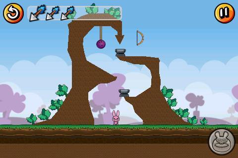 玩策略App 兔子射手免費 APP試玩
