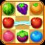 水果连连碰 休閒 App LOGO-硬是要APP
