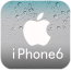 iPhone6原版雨滴主题锁屏 工具 LOGO-玩APPs