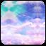 梦想星空-点心主题壁纸美化 工具 App LOGO-硬是要APP