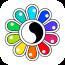 momi涂色-秘密花园 生活 App LOGO-硬是要APP