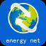 生活App|energy net LOGO-3C達人阿輝的APP