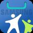 Samsung 员工福利网 購物 LOGO-玩APPs