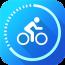 VeloPal - GPS自行车应用程序,自行车日记,自行车手,锻炼跟踪,卡路里计数器