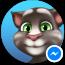 汤姆猫的Messenger