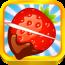 切水果-糖果世界