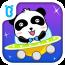 熊猫快跑—宝宝巴士