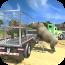 野生动物救援服务卡车司机模拟器