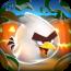 愤怒的小鸟2(新西兰版)