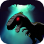 凡人洞 - 快打与雷克斯在这个恐龙园!