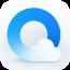 QQ浏览器-搜索 小说 视频 头条 新闻资讯 去广告,开启安全极速上网生活