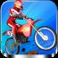 极速摩托车