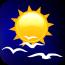 我的都市天气--官方停课信息,动态全国雷达,风雨气温贴身感知