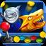 金鲨银鲨水果机