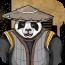 熊猫人城市犯罪