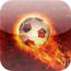 足球游戏 Ballz of Fire