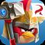 愤怒的小鸟英雄传(Angry Birds Epic RPG)