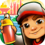 铁路冲浪 Subway Surfers