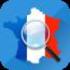 法语助手 Frhelper - 法语词典 权威的法语学习参考